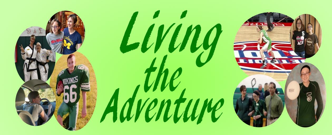 Scoliosis Family Adventures